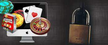 sécurité casino en ligne